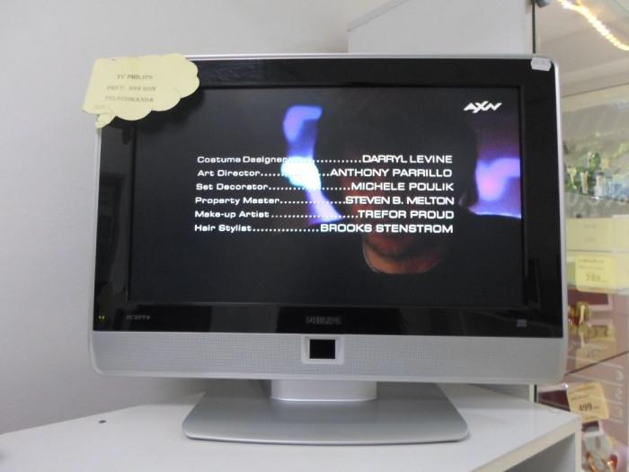 "Tv philips 23"" (lct) - Televizor LCD, 58 cm - Okazii"