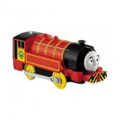 Jucarie Thomas & Friends Trackmaster Motorized Railway Victor - Trenulet de jucarie Fisher Price