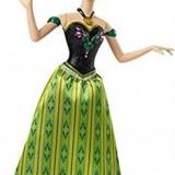 Papusa Disney Frozen Singing Anna