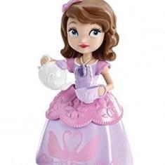 Jucarie Disney Sofia The First Sofia And Teapot - Figurina Desene animate