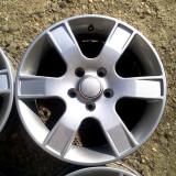 JANTE DEENT 16 5X112 VW AUDI SKODA SEAT - Janta aliaj, Diametru: 16, 6, 5, Numar prezoane: 5, PCD: 112