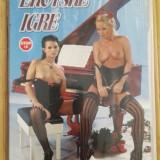 Filme XXX - Film XXX DVD Erotske Igre