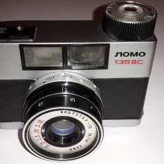 Aparat foto Lomo 135 BC (USSR) Serie 750323 - Aparat de Colectie