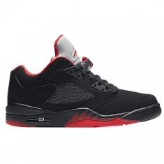 Jordan Retro 5 Low | 100% originali, import SUA, 10 zile lucratoare - e080516a - Adidasi barbati