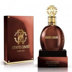 Parfum Roberto Cavalli Tiger Oud 75 ML - Parfum femei Roberto Cavalli