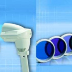 Set 7 lentile color therapy pentru Bioptron Pro.1