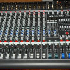 Mixer audio - Vand Mixer Dynacord Analog CMS 1000 Compact Mixing System