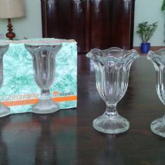 Pahare - Set Cupe desert CENZIANA FIDENZA