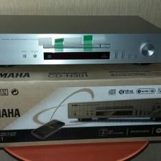 CD Player Yamaha CD-N301 NOU in cutie Argintiu network internet 2 ani Garantie