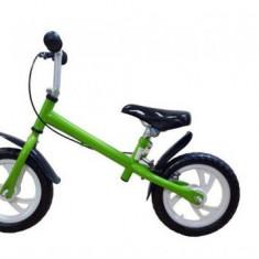 Bicicleta copii, 13 inch, 12 inch, Numar viteze: 1 - Bicicleta Balance 30 cm (12 inch )