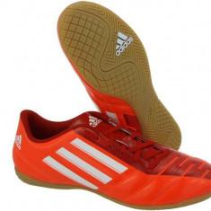 Ghete fotbal, Sala - Adidasi Originali 100% ADIDAS Taqueiro IN de sala FOTBAL din Germania 41-42
