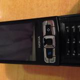 Nokia n95 8Gb - Telefon Nokia, Negru, Nu se aplica, Neblocat, Single core