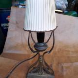Art Nouveau - lampa veche pendulanta