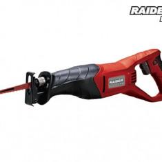 129946 - Fierastrau sabie 115 mm 800W Raider Power Tools - Masina de taiat