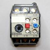 Releu protectie motor trifazic Siemens 3UA59-00-0E 0.25-0.4A(647)