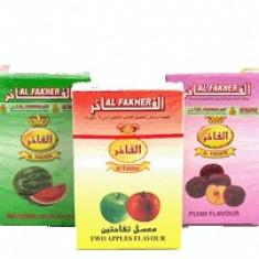 Tutun narghilea Al fakher 50g - Arome narghilea