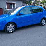 Autoturism Volkswagen, POLO, An Fabricatie: 2003, Motorina/Diesel, 185000 km, 1400 cmc - VW Polo 1.4 Tdi 80 Cp