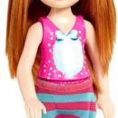Papusa Mattel Barbie Sisters Chelsea And Friends Doll Bunny