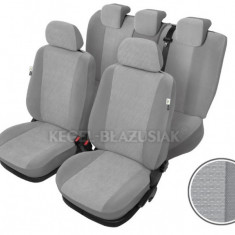Husa Auto - Set huse scaun model Helios II pentru Hyundai i10 pana la 2013 set huse auto Fata + Spate