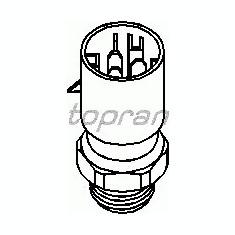 Termocupla auto - Termocupla radiator Opel Astra F Vectra B Corsa A