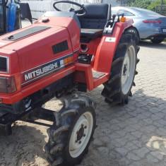 Utilitare auto - Tractor Mitsubishi MR 20