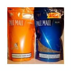 Tutun - Pall Mall 110gr amber/albastru