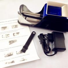 Aparat rulat tigari - Aparat masina tigari tutun profi 220v gerui injection profi220v