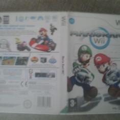 Mario Kart Wii - Wii - CIteste descrierea ! - Jocuri WII, Curse auto-moto, 3+, Multiplayer