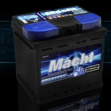 Macht M-Tronic12v 52 Ah. (450 A; 207X175x190) 34748 - Baterie auto