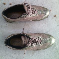 Adidasi dama - Pantofi sport dama GEOX marimea 39