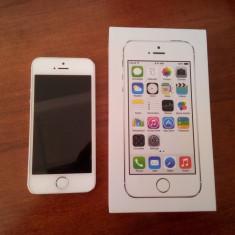 iPhone 5S Apple 16GB Gri, Orange
