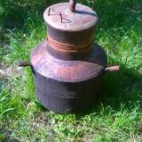 Scule/Unelte - Cazan tuica din cupru