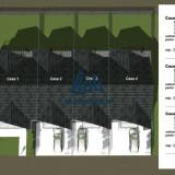 Casa de vanzare, Numar camere: 4, Suprafata: 132, Suprafata teren: 260 - CASA CU TEREN, CALEA CISNADIEI - COMISION 0%