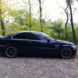 Vand BMW....323 e46 Cupe..