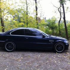 Autoturism BMW, Seria 3, Seria 3: 323, An Fabricatie: 2001, Benzina, 110434 km - Vand BMW....323 e46 Cupe..