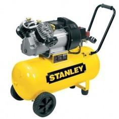 Compresor de aer B 255/10/100 cu 2 cilindri Stanley - Compresor electric