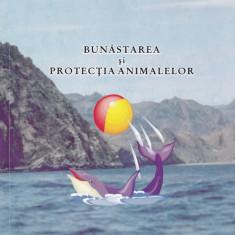 Valer Teusdea - Bunastarea si protectia animalelor - 572143 - Carte Medicina alternativa