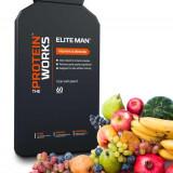 Figurina Povesti - Elite Man Super Multi-Vitamin