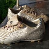 Ghete fotbal copii - Adidas F10+