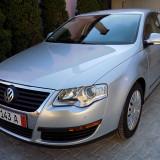 Autoturism Volkswagen, PASSAT, An Fabricatie: 2010, Motorina/Diesel, 175000 km, 1968 cmc - VW Passat EURO 5 limousine stare excelenta recent importat din Germania !