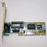 Placa retea PCI 10/100 Mb Realtek RTL8139C (748)