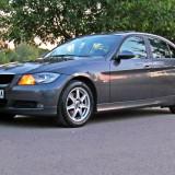 BMW e90, 318d, an 2008 Efficient Dynamics