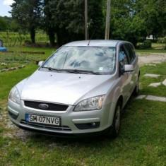 Autoturism Ford, FOCUS, An Fabricatie: 2007, Motorina/Diesel, 330000 km, 1789 cmc - Vand Ford Focus sau schimb