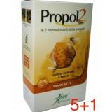 Propol 2 Adulti 30 tablete 5+1 gratis Aboca