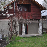 Casa de vanzare, Numar camere: 4, Suprafata: 90, Suprafata teren: 900 - Casa Chiojdu Buzau