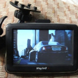 GPS Wayteq X820BT impecabil