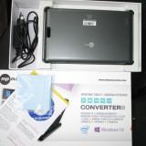 "Tableta MpMan Converter8, 8"" IPS, QuadCore, 1Gb ddr3, 16Gb memorie - fara OS, 8 inch, Wi-Fi"