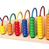 Joc educativ - Numaratoare cu Bile - VIGA