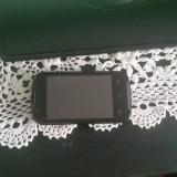 Telefon mobil Dual SIM, Negru, 1GB, Neblocat, Dual core, 512 MB - Vand smartphone Evotech Cyano
