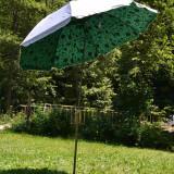 Umbrela Pescuit Camping Mare UV reflexiv 1.5m